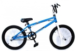 Велосипеды COMANCHE BMX