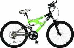 Велосипед Comanche Indigo ds.