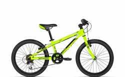 "Велосипед Kellys 18 Lumi 30 Green (20"") 255mm."