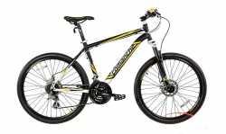"""Велосипед Comanche Niagara Comp 26 20.5""""."""