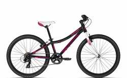 "Велосипед Kellys 18 Kiter 30 Pink (24"") 280mm."