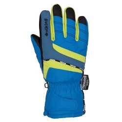 Перчатки Viking Kid blue/yellow size 6.