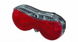 Мигалка задняя на багажник KLS Rackoon.
