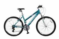 "Велосипед Comanche Niagara L 26 17""."