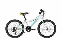 "Велосипед Kellys 18 Lumi 30 White (20"") 255mm."