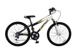 """Велосипед Comanche Indigo 12.5""""."""