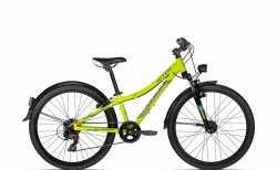 """Велосипед Kellys 18 Kiter 70 (24"""") 280mm."""