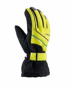 Перчатки Viking Mate yellow size 5.