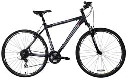 Велосипед Tomahawk Cross