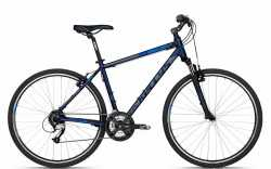 "Велосипед Kellys 18 Cliff 70 Blue 17""."