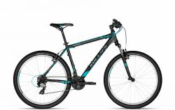 "Велосипед Kellys 18 Viper 10 Black Blue (26"") 15.5""."