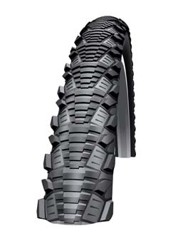 Покрышка Schwalbe CX COMP KevlarGuard 26x2.00