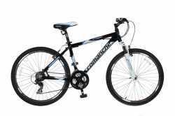 """Велосипед Comanche Ontario Sport M 26 17""""."""