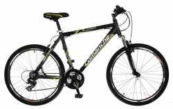 """Велосипед Comanche Ontario Sport M 26 20.5""""."""