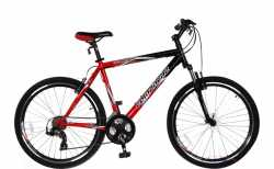 "Велосипед Comanche Prairie (26"") 20""."
