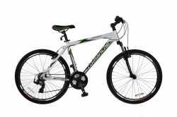 "Велосипед Comanche Prairie Comp (26"") 17""."