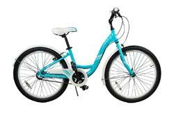 "Велосипед Comanche Saga blue 13""."