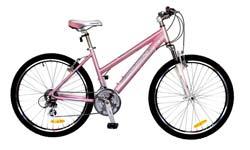 "Велосипед Comanche Niagara L 26 15""."