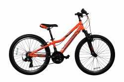"""Велосипед Comanche Pony Comp M New orange 11""""."""