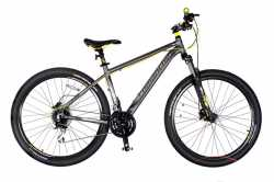 "Велосипед Comanche Tomahawk 27.5 17.5"""