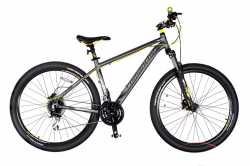"Велосипед Comanche Tomahawk 27.5 17.5""."