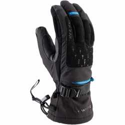 Перчатки Viking Freeride Bora blue size 8.