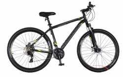 Велосипед Comanche Prairie 27.5 Disc.