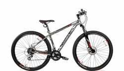 """Велосипед Comanche Niagara Comp 29 19""""."""