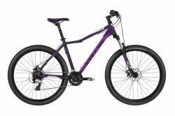 """Велосипед Kellys 19 Vanity 30 (27.5"""") S."""