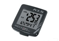 Велокомпьютер KLS Recon проводной