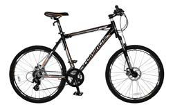 "Велосипед Comanche Niagara M Disc (26"") 22""."