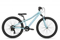 """Велосипед Haro Flightline 24 2021 Ixia / Purple, 10.5"""" XS."""