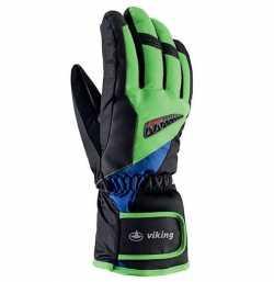 Перчатки Viking Baldo khaki size 9.