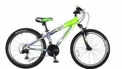 """Велосипед Comanche Indigo New  12.5""""."""