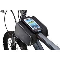 Сумка на раму під смартфон Roswheel R-Tex 12813-A