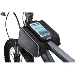 Сумка на раму під смартфон Roswheel R-Tex 12813-A.