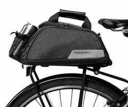 Сумка на багажник Roswheel Essential 141465.