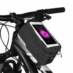 Сумка на раму під смартфон Roswheel Essential 121460.
