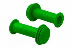 Ручки руля KLS Kiddo зелений.