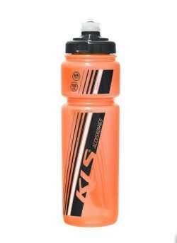 Фляга KLS Namib 700 мл помаранчевий.