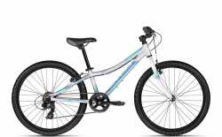 "Велосипед Kellys 18 Kiter 30 Silver (24"") 280mm."