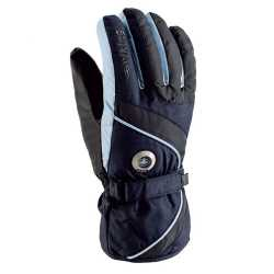 Перчатки Viking Trick black/blue size 9.