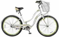 """Велосипед Comanche Solo 17"""" white."""