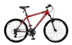 """Велосипед Comanche Niagara M (26"""") 17""""."""