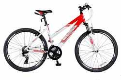 """Велосипед Comanche Prairie Comp L 26 17""""."""