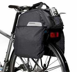 Сумка на багажник Roswheel Essential 141472.