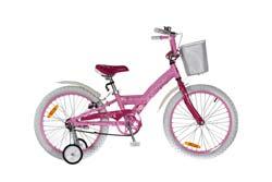 Велосипед Comanche Florida W20