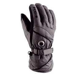 Перчатки Viking Trick gray size 9.