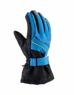 Перчатки Viking Mate blue size 4.
