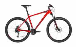 "Велосипед Kellys 19 Spider 30 Red (27.5"") M."